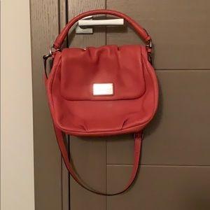 Marc by Marc Jacobs Pink Handbag